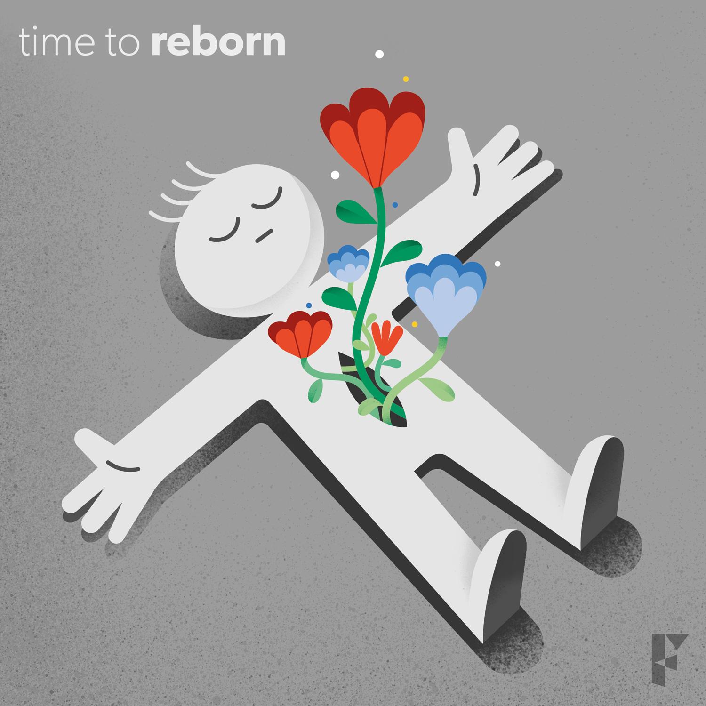 Time to Reborn