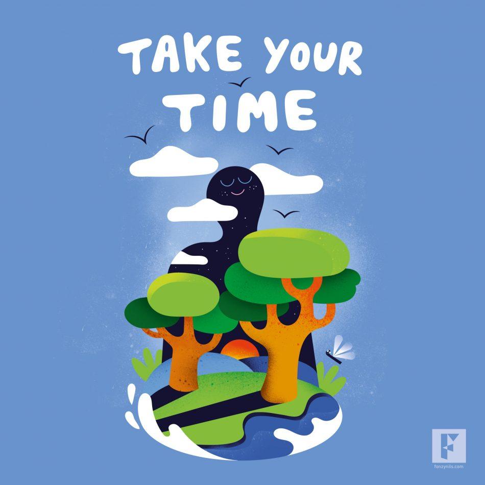 teake-your-time_